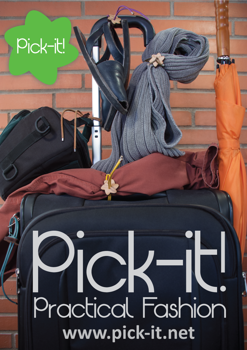 Pick-it! todo en su sitio